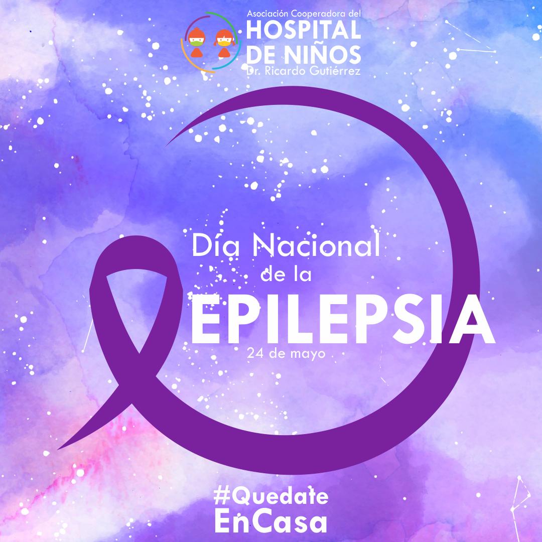 dia nacional de la epilepsia